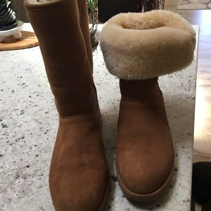 Women's Ugg Boots size 11